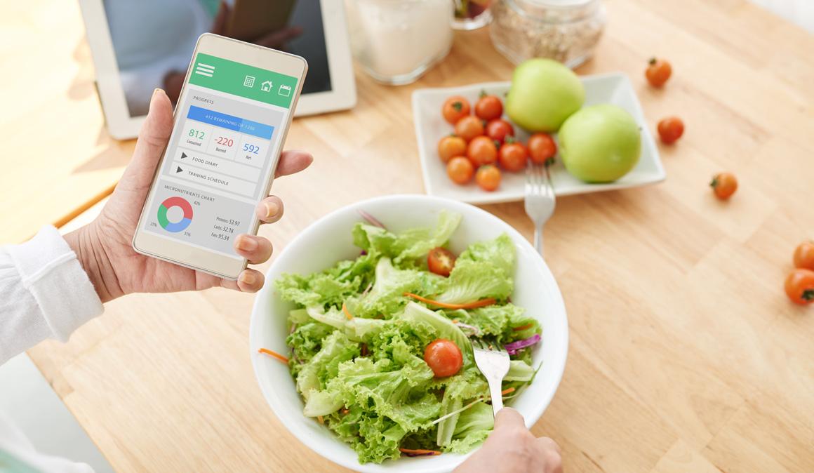 cuantas calorias debe tener una dieta para adelgazar