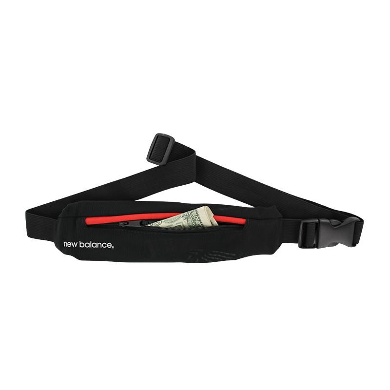 El cinturón de New Balance que aumenta tu seguridad cuando corres de noche