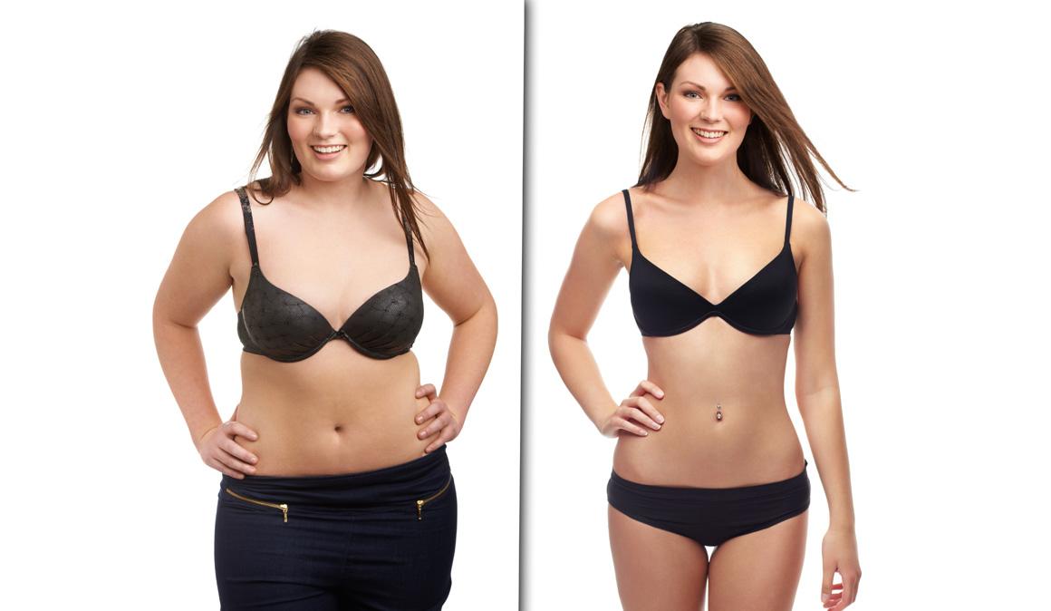 Día Mundial del Bikini en el Club Pérdida de Peso Sport Life
