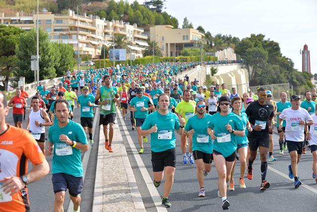 Escápate a una de las mejores carreras populares de Portugal