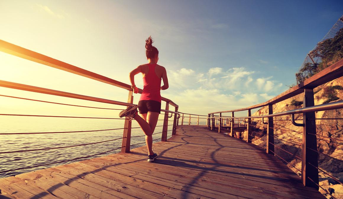 Levantarte una hora antes puede cambiar tu vida (para mejor)