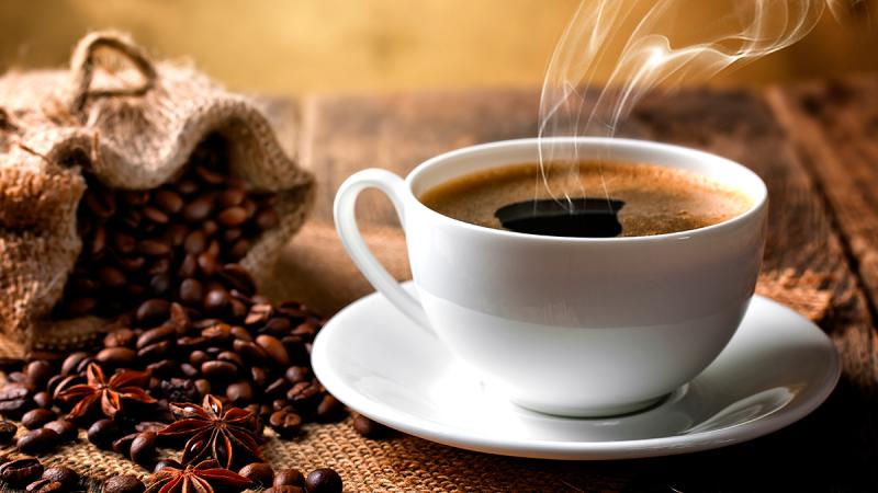 Tres cafés diarios alarga tu vida
