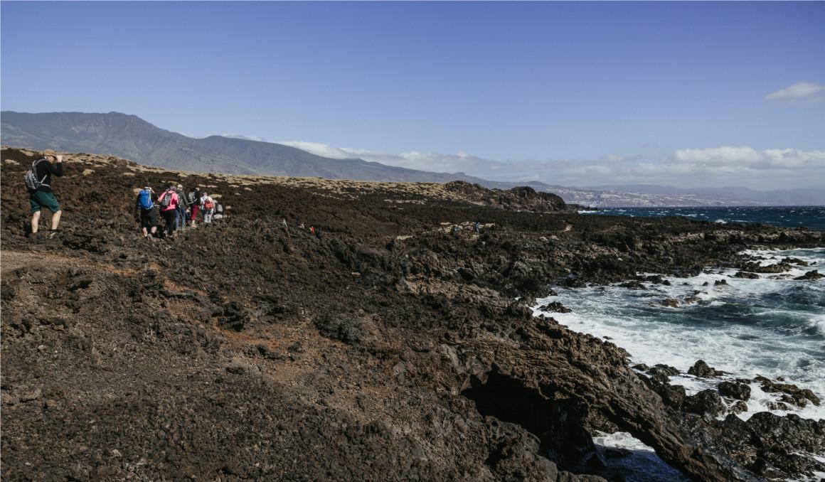 La magia de las mejores rutas senderistas de Tenerife