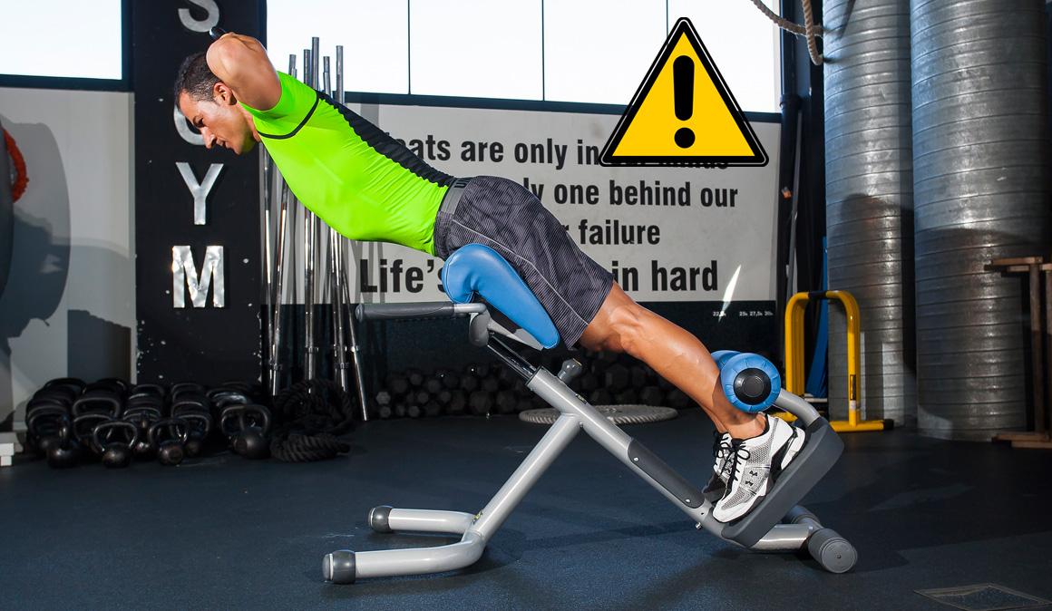 Ejercicios para pecho y espalda gym mujeres