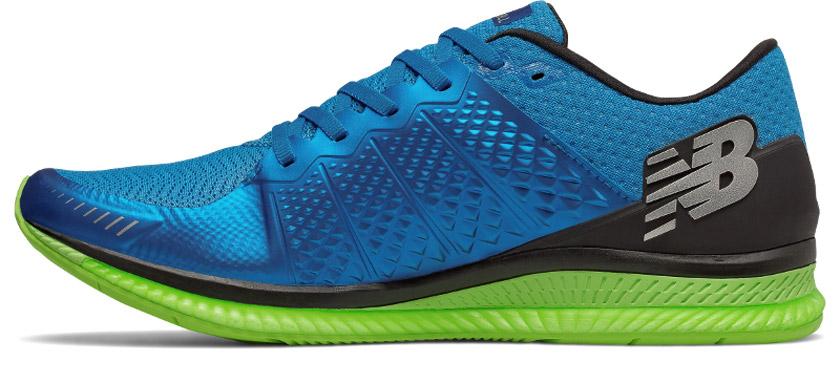 ¿Y si ponemos nitrógeno en las zapatillas de running?