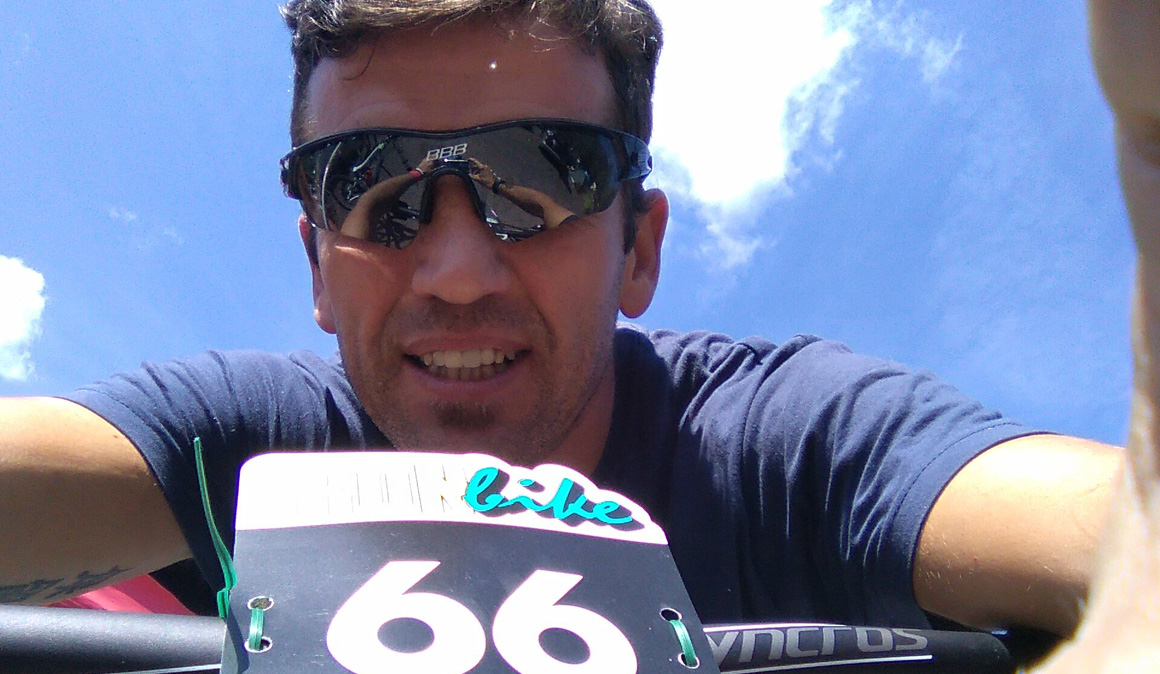 IronBike, la carrera en bici más dura del mundo: así es desde dentro