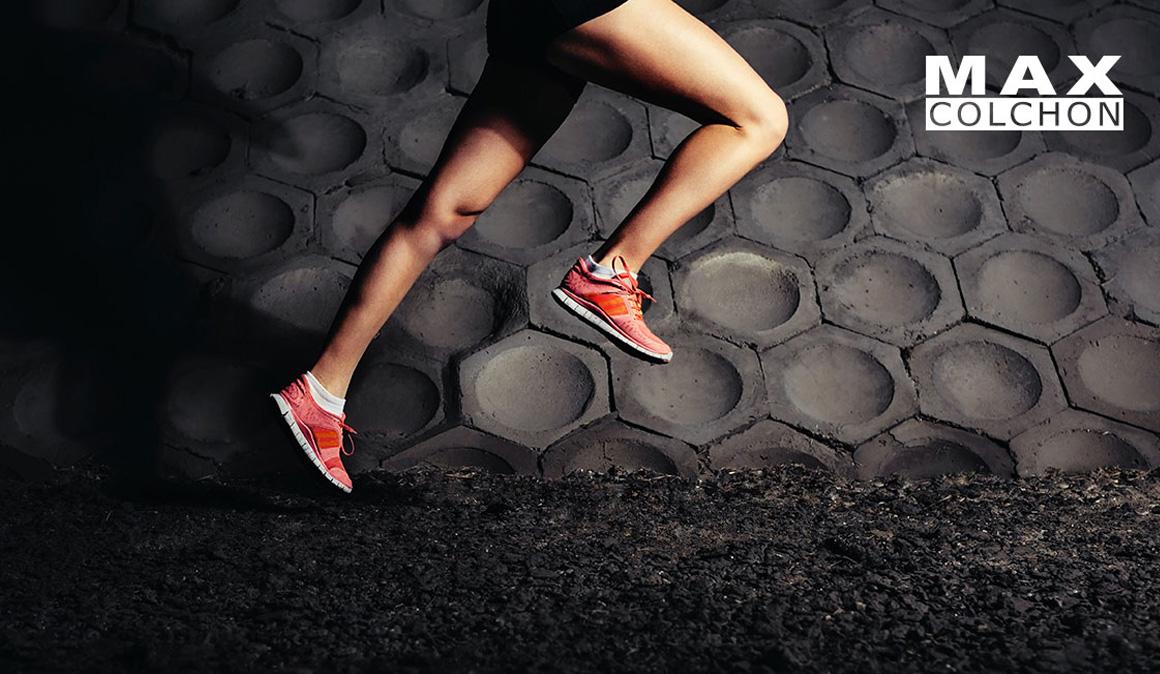 El descanso, clave para mejorar tu rendimiento deportivo