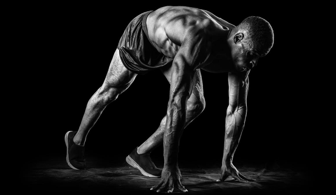 10 leyes para un músculo atlético