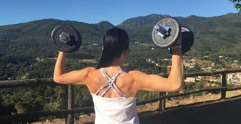 7 tips para ser una mujer fit