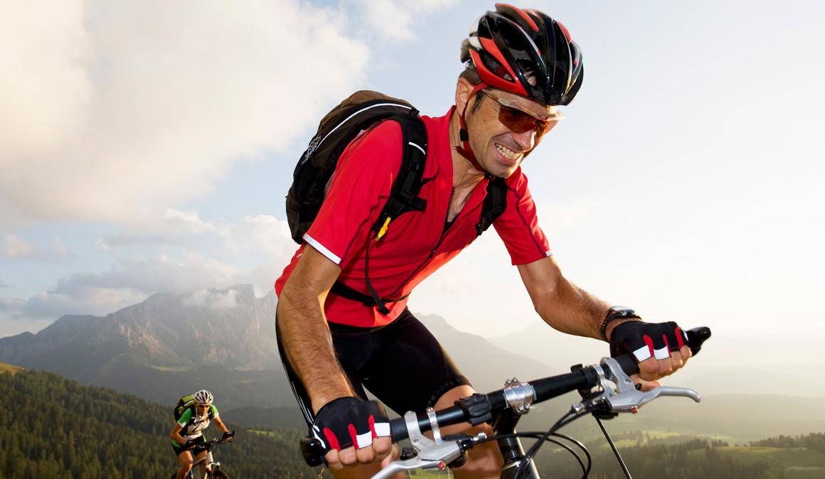 Montar en bici con calor y disfrutar entrenando... ¡sí se puede!