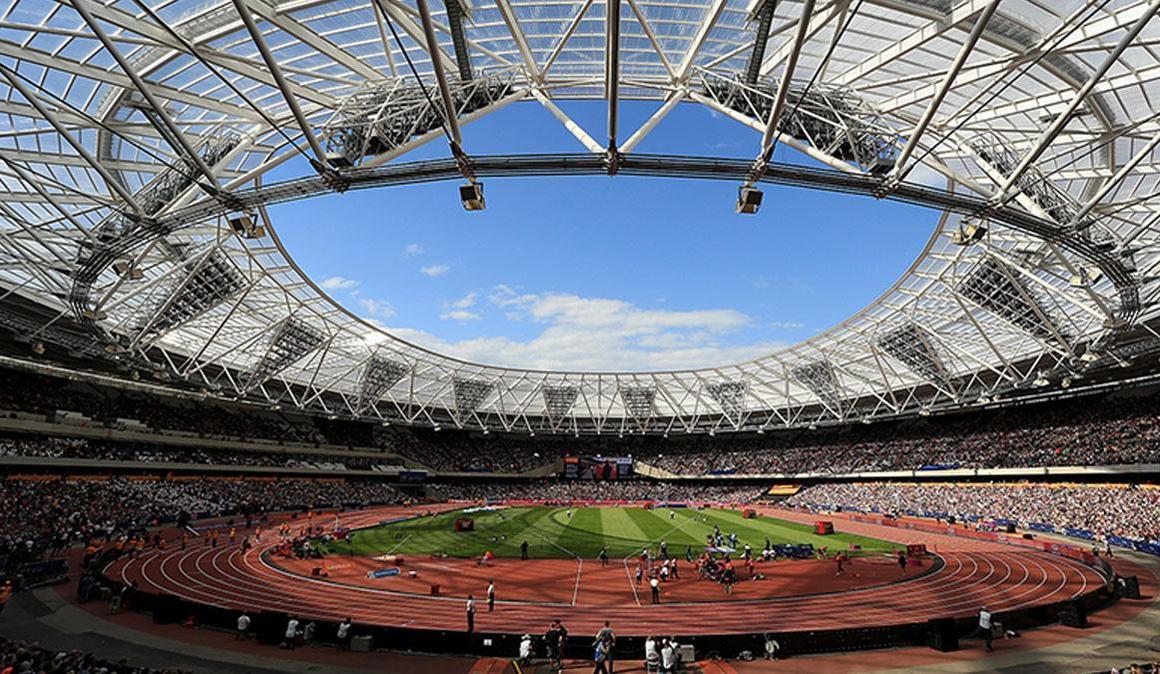 Hacia el Mundial de Atletismo de Londres: estos son los atletas españoles y los horarios de competición