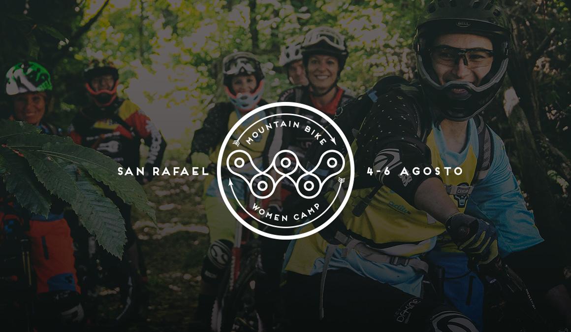 Un fin de semana de mountain bike por y para chicas