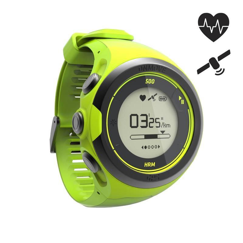 El reloj pulsómetro GPS que te sale 99 euros