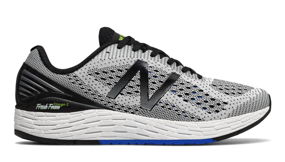 La zapatilla inteligente que te ofrece estabilidad cuando corres