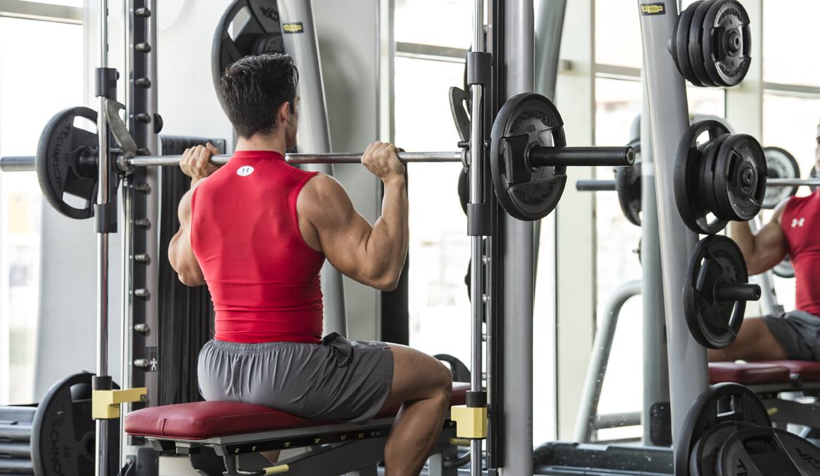 Hombros sanos y fuertes, ¡incorpora estos ejercicios!