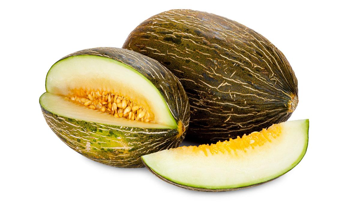El melón, un superalimento de verano para deportistas
