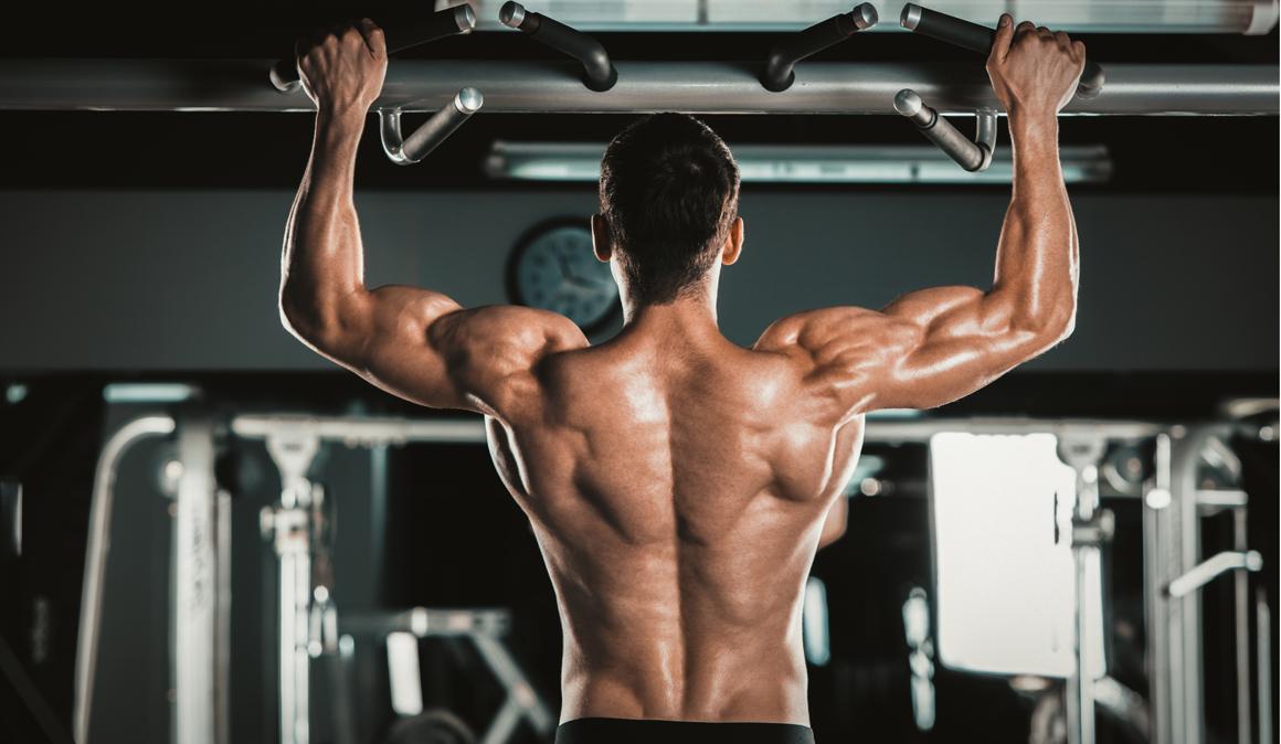 Divide y vencerás al organizar tu rutina de entrenamiento