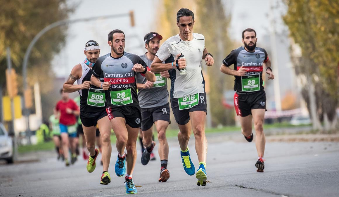 Tres planes de entrenamiento para correr tus mejores 10 km