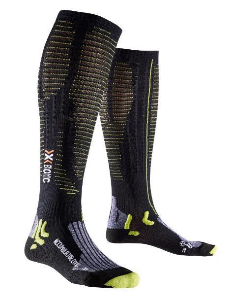 El calcetín que ayuda a bajar tu consumo de oxígeno