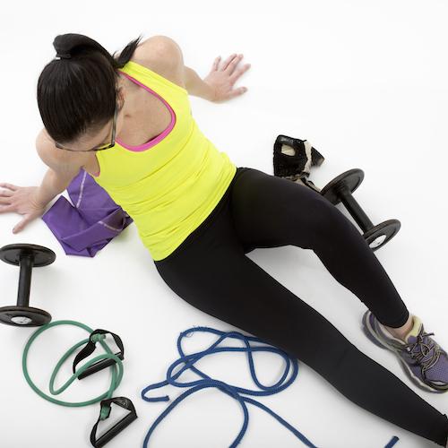 Reduce grasa sin cardio