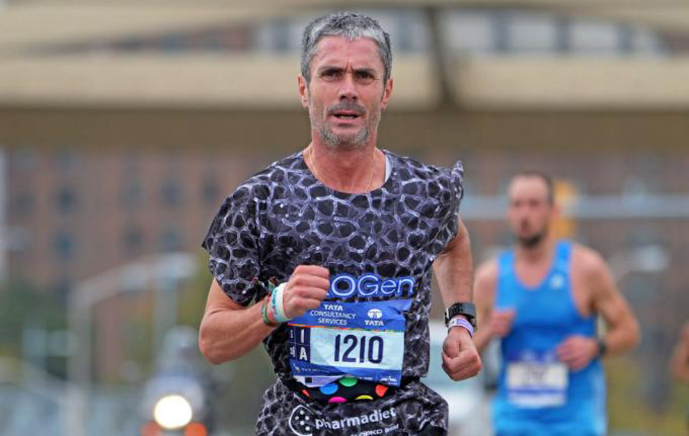 Curso de running inteligente en Oviedo