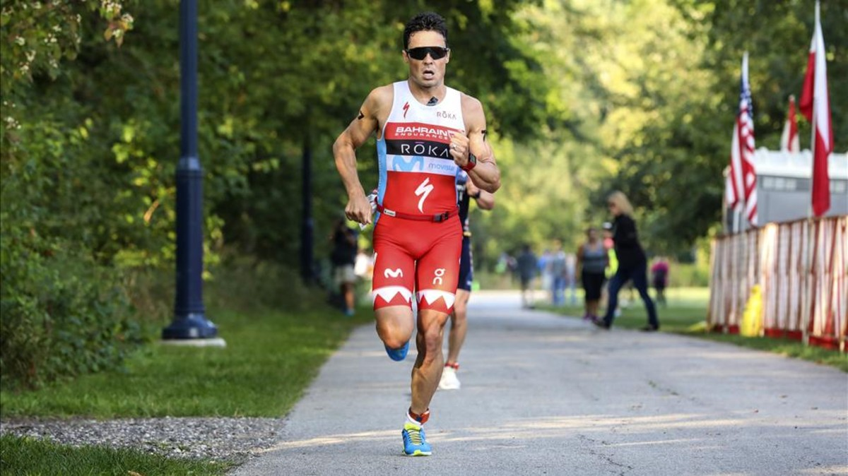 Corre con Javi Gomez Noya los 10 km de la Carrera Profuturo de Madrid