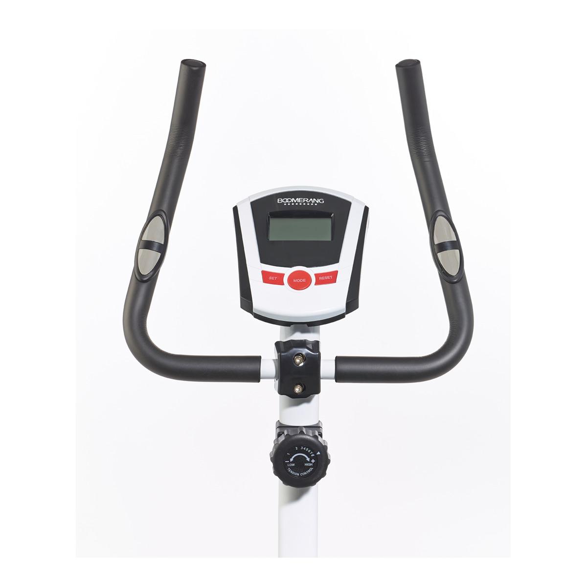 La bici estática que te pone en forma y cuesta 129 euros