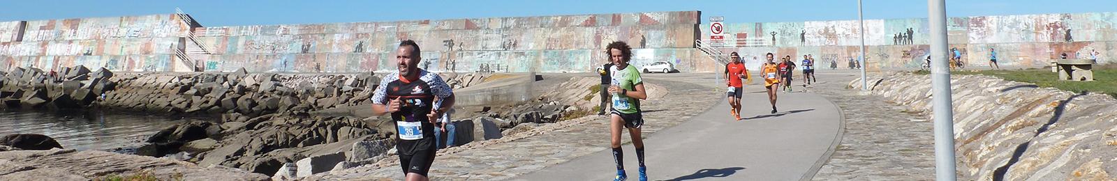 Corre los 15 km del Atlántico con Abel Antón