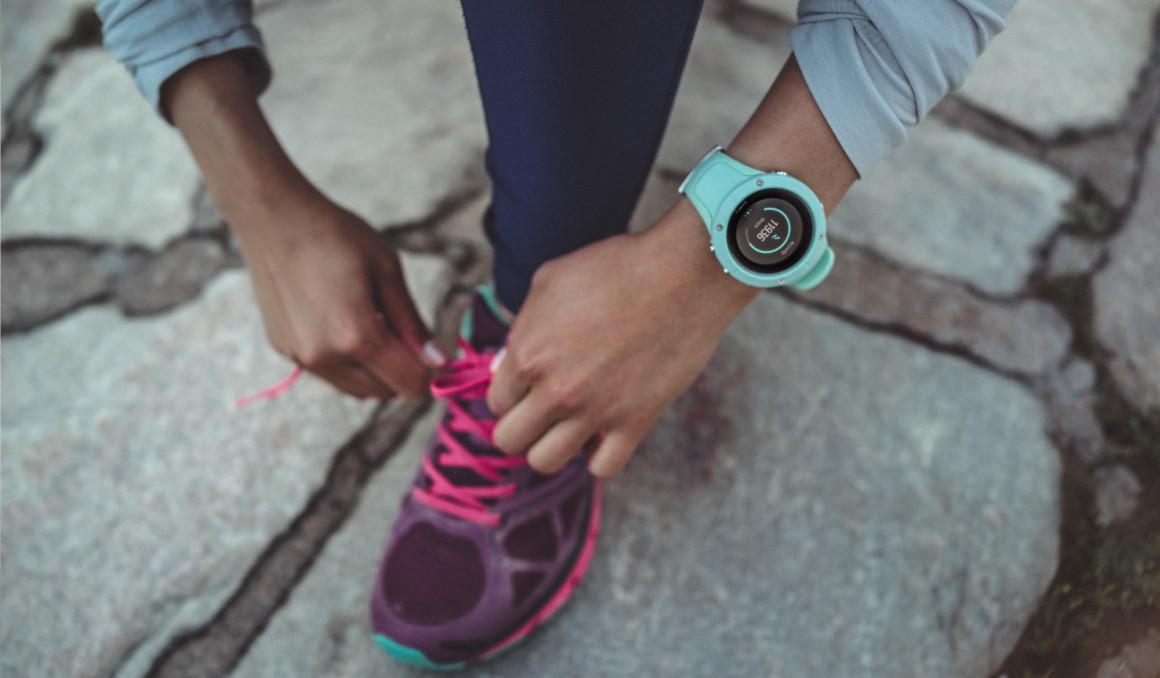 A prueba: Suunto Spartan Trainer Wrist HR