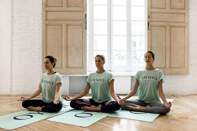 Ya hay fecha de apertura de inscripciones del Free Yoga by Oysho de Madrid