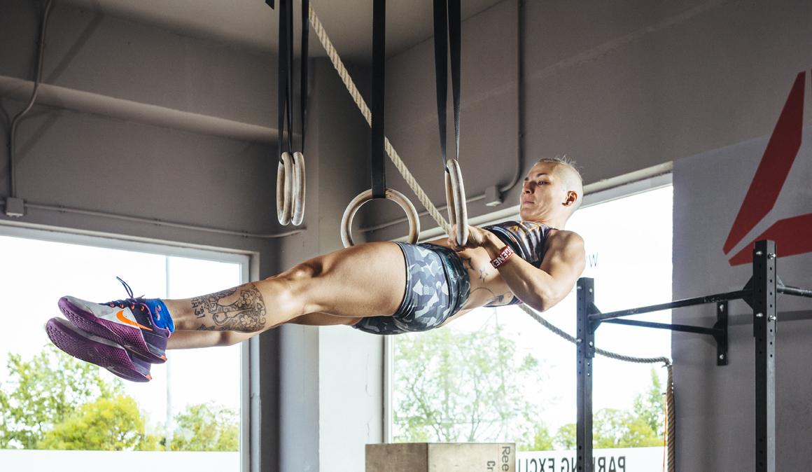Iníciate en el CrossFit: los ejercicios previos por los que puedes empezar