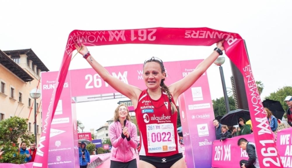 ¡Corre los 10Km de mujeres en Madrid!