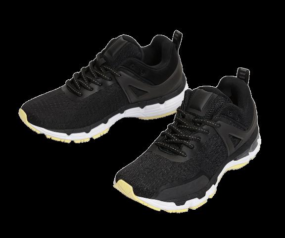 Las nuevas zapatillas técnicas de Oysho