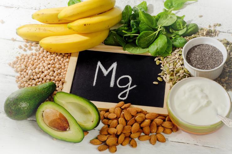El magnesio, la clave de tu rendimiento