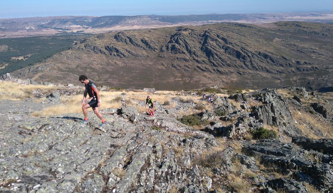 Disfruta de trailrun en la carrera de montaña Alto Rey