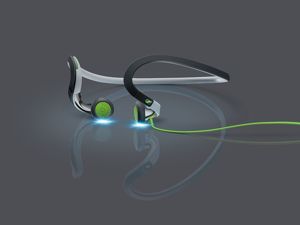 Lo más nuevo en auriculares para deportistas