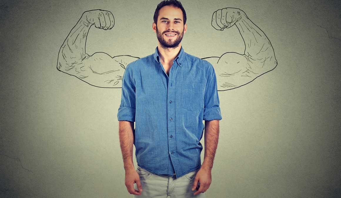 ¿Necesitas más proteínas si vas al gimnasio?