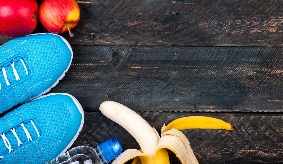 Alimentación y suplementación en competición