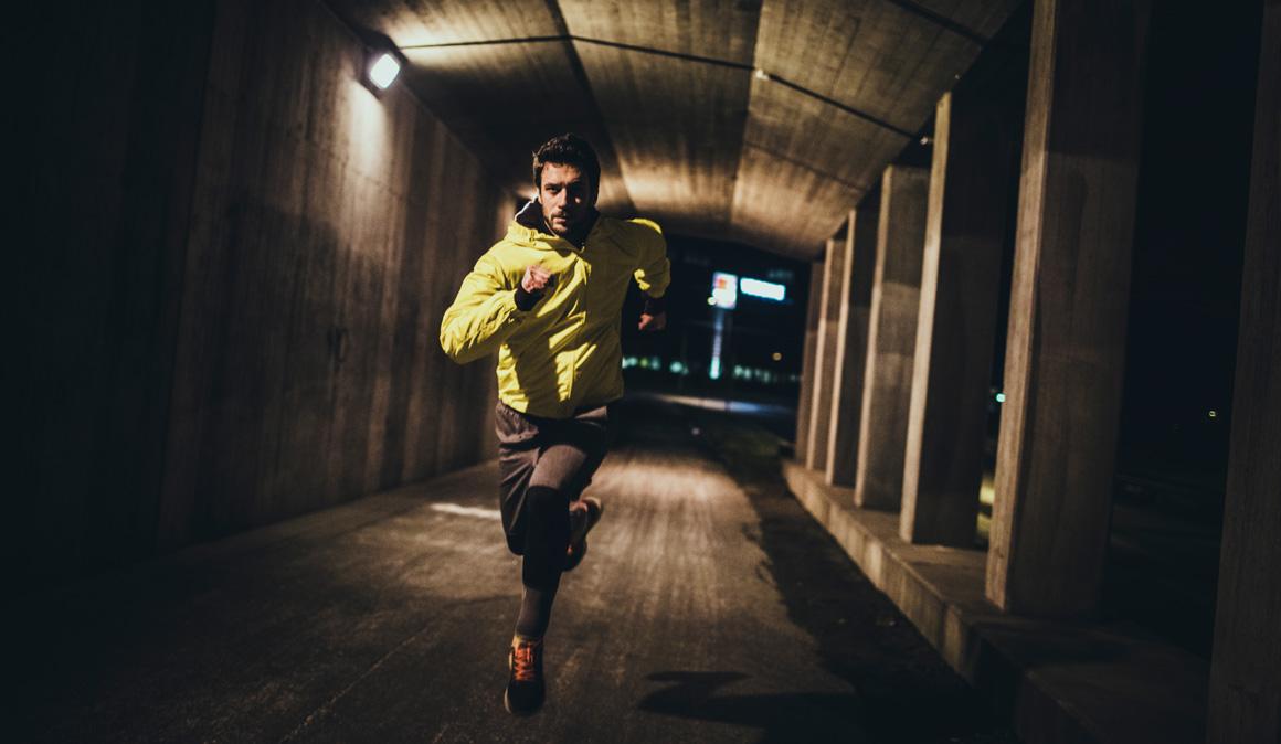 Así se entrena la intensidad en carrera: las 3 fases para mejorar tu running