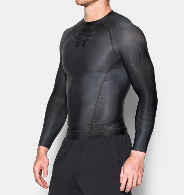 La camiseta de Under Armour que acelera tu recuperación
