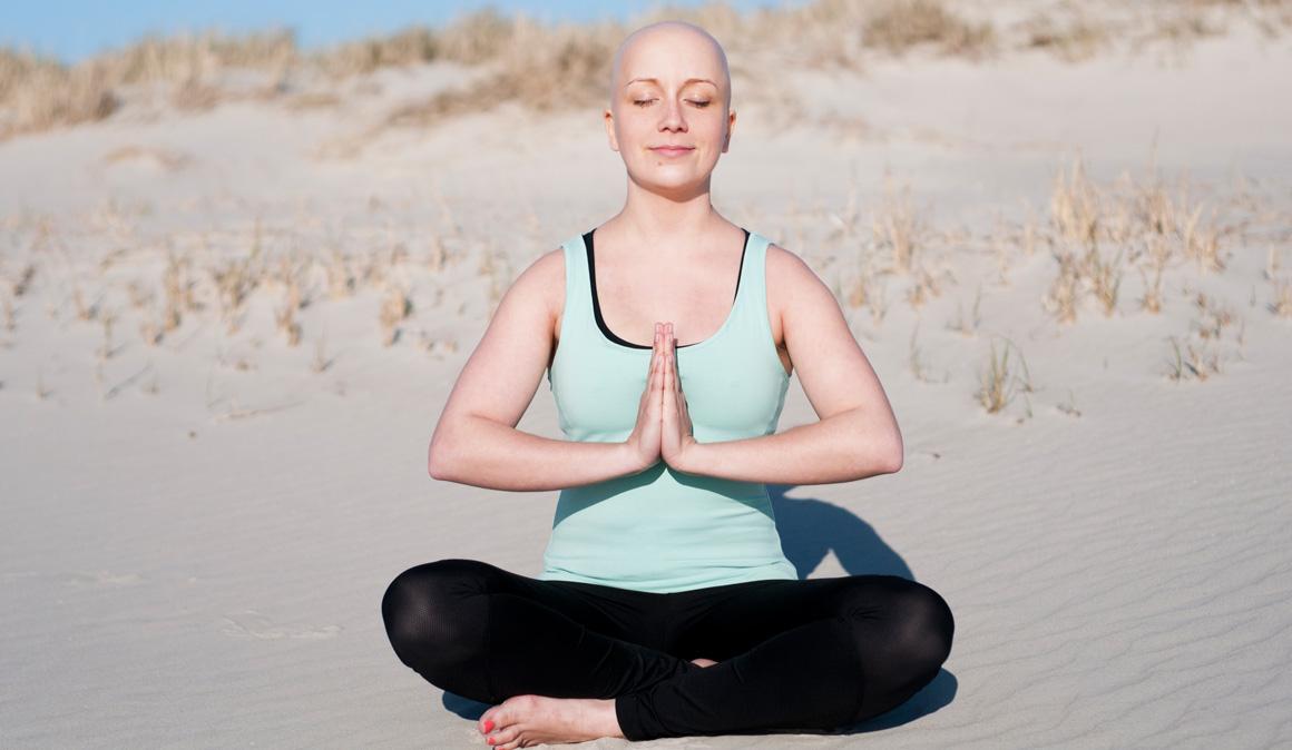 Historias de yoga y cáncer