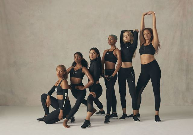 Los 9 nuevos pantalones de Nike para correr y fitness