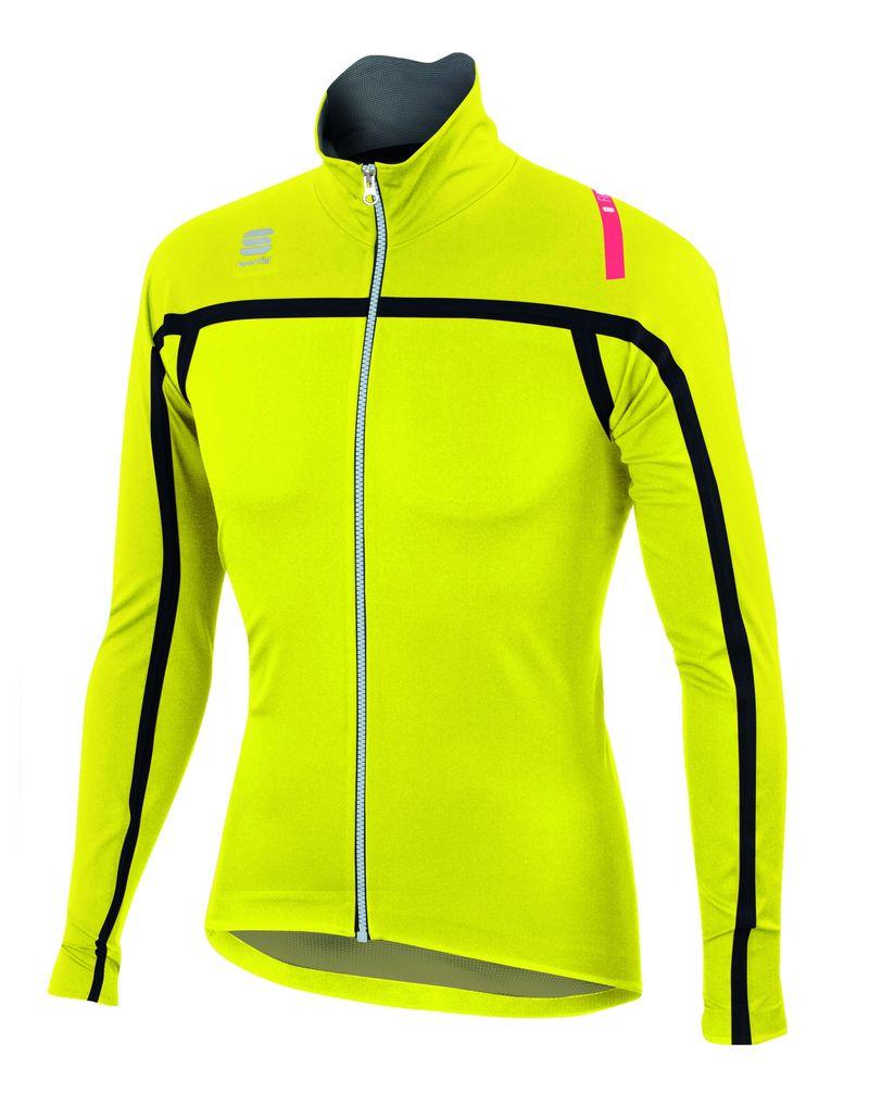 La chaqueta de invierno de ciclismo más transpirable