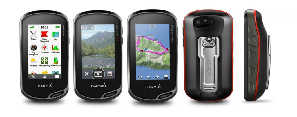 El GPS que te dice dónde va a llover