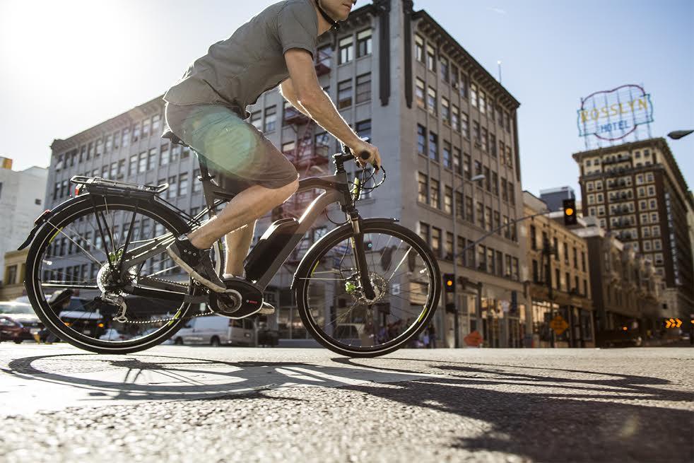 Nueva York prohibe las bicis eléctricas