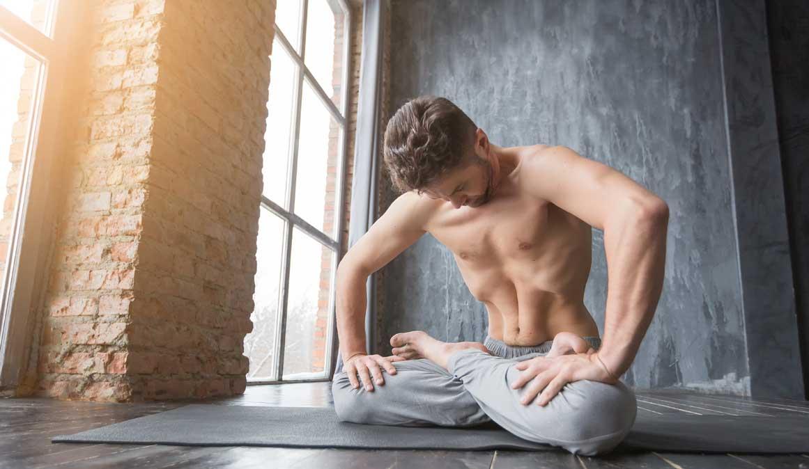 Hipopresivos: mucho más que una cintura en forma