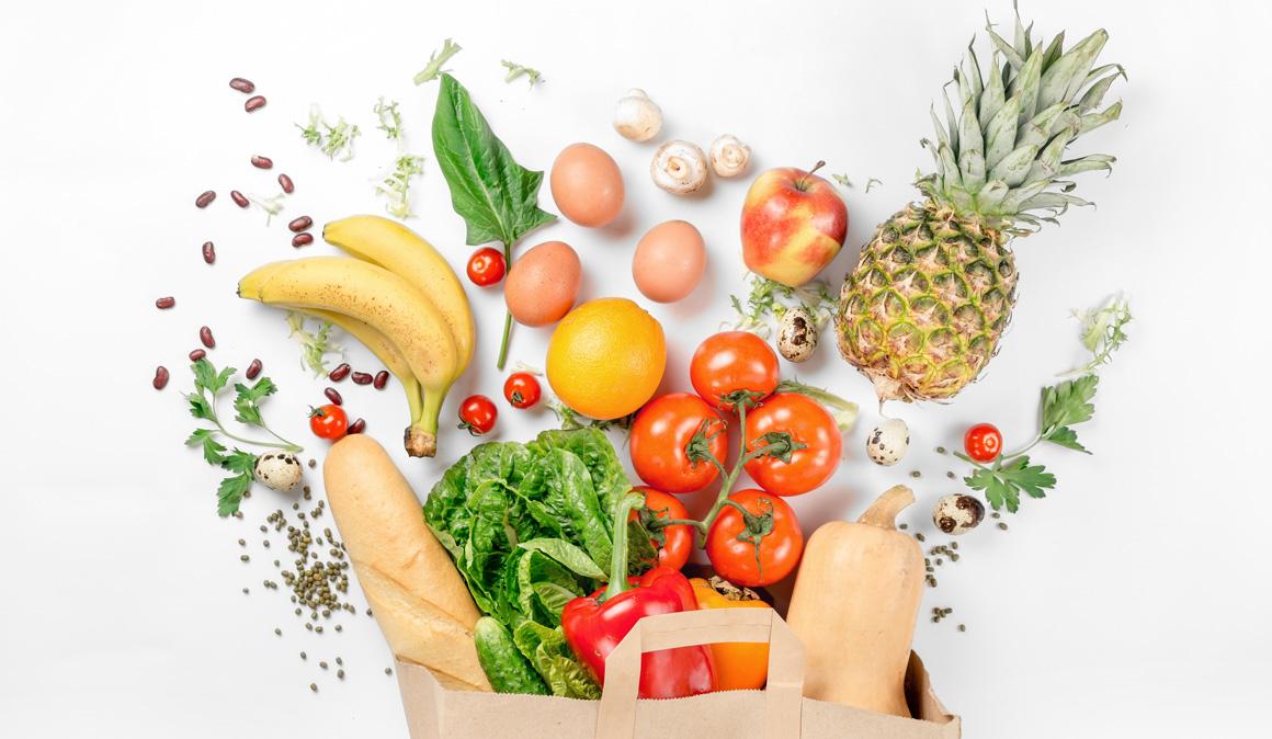 7 alimentos para combatir la astenia otoñal