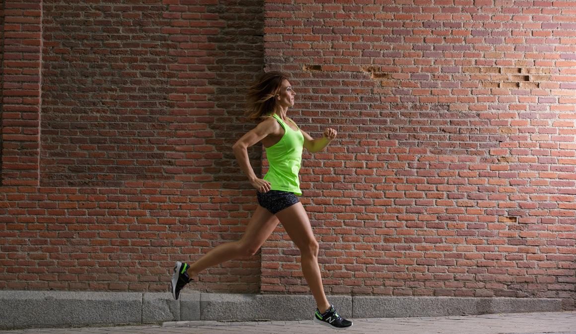 Entrenamiento y edad: las claves para alargar la vida deportiva