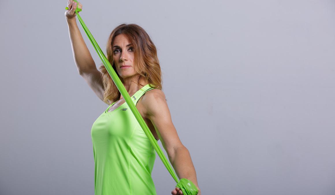 Cómo mantener nuestra forma física con el paso de los años