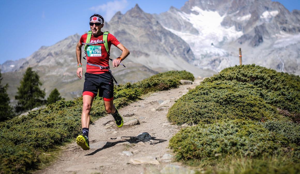 Una zapatilla para volar por la montaña: Scott Supertrac RC